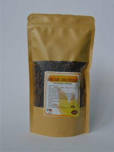 Common juniper (black) - dried fruit - 250g