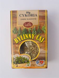 Common chicory - dried herb - 50g