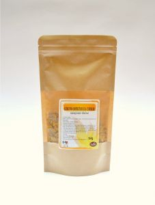 Turmeric - root pieces - 250g