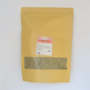 Damiana - dried leaves - 250g