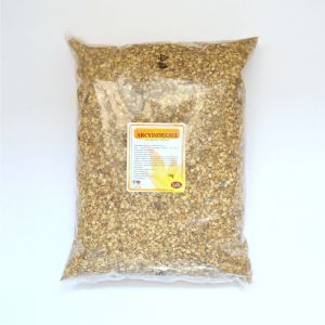 Garden angelica - dried fruit - 1000g (1kg)
