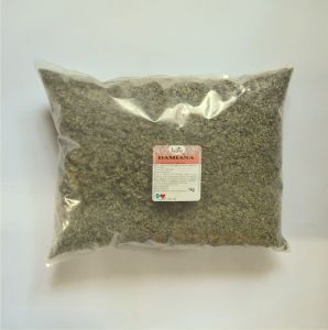 Damiana - dried leaves - 1000g (1kg)