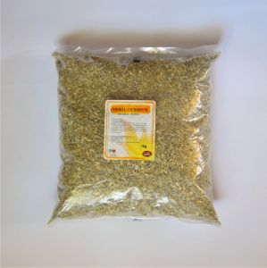 Common chicory - dried herb - 1000g (1kg)