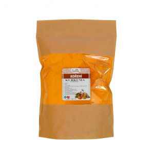 Turmeric - powdered root - 1000g (1kg)