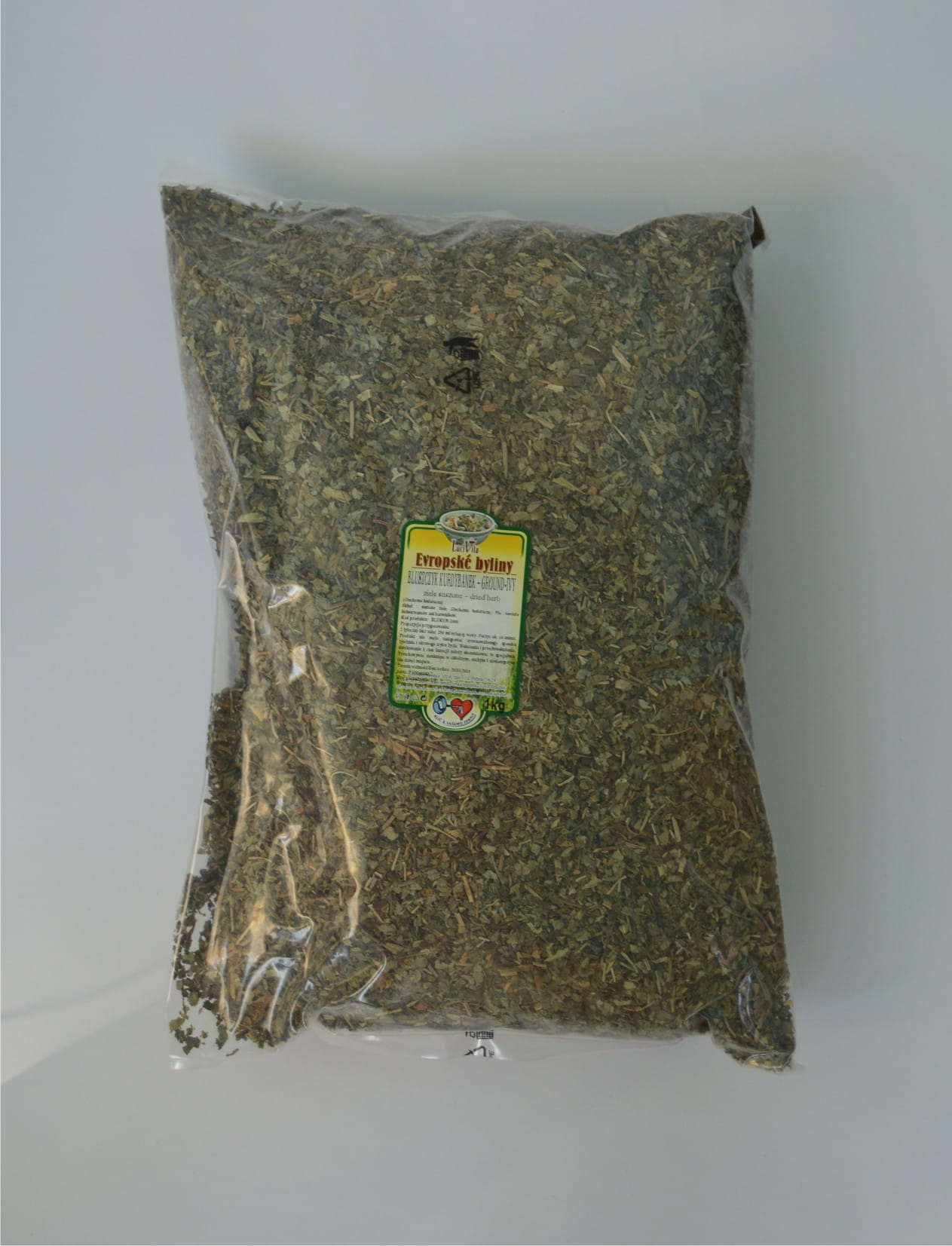 Ground-ivy - 1000g (1kg)