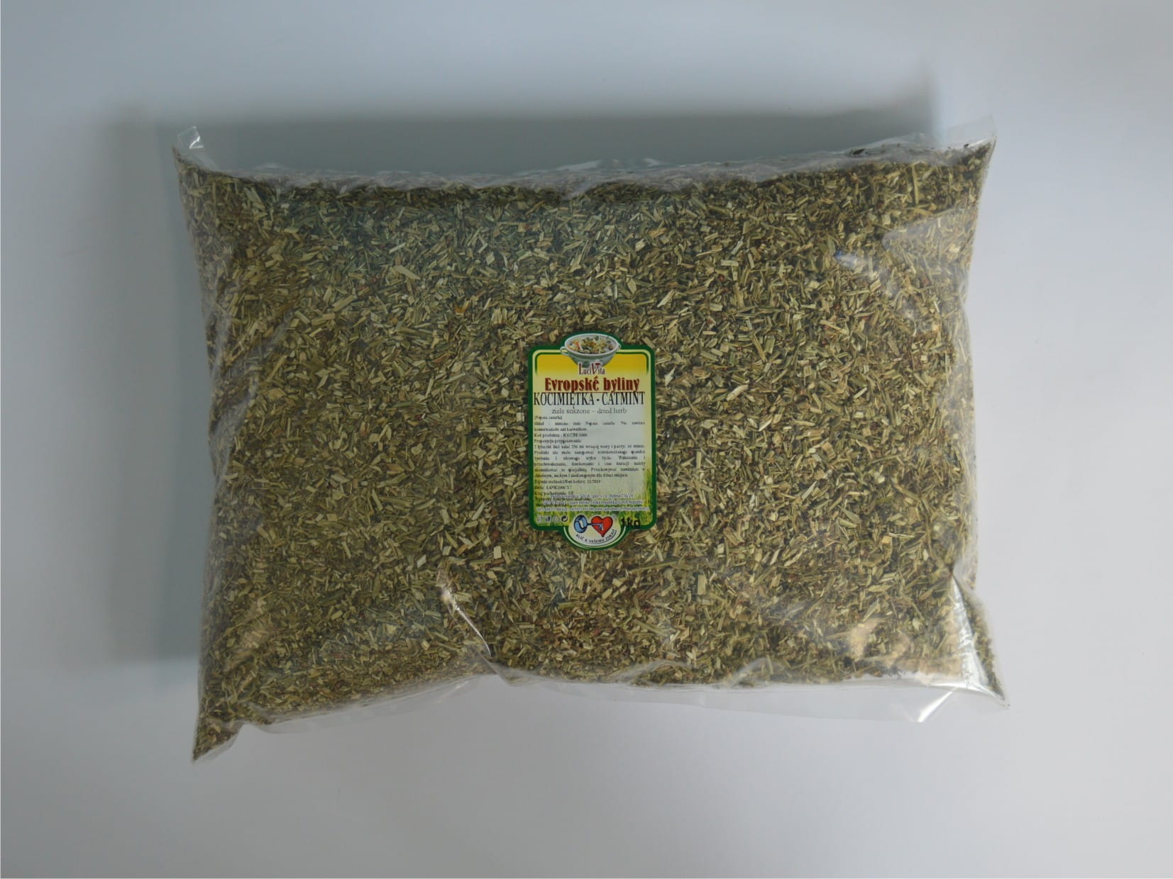 Catmint - herb - 1000g (1kg)