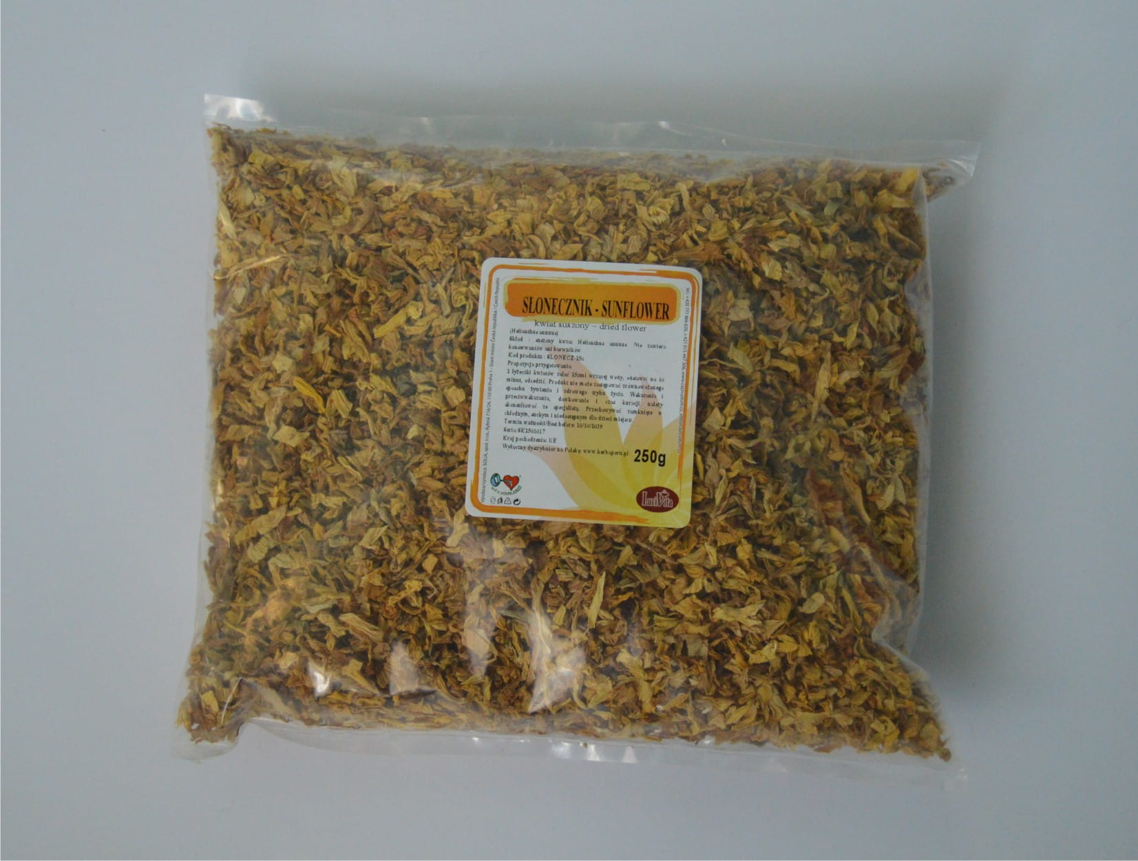 Sunflower - 250g