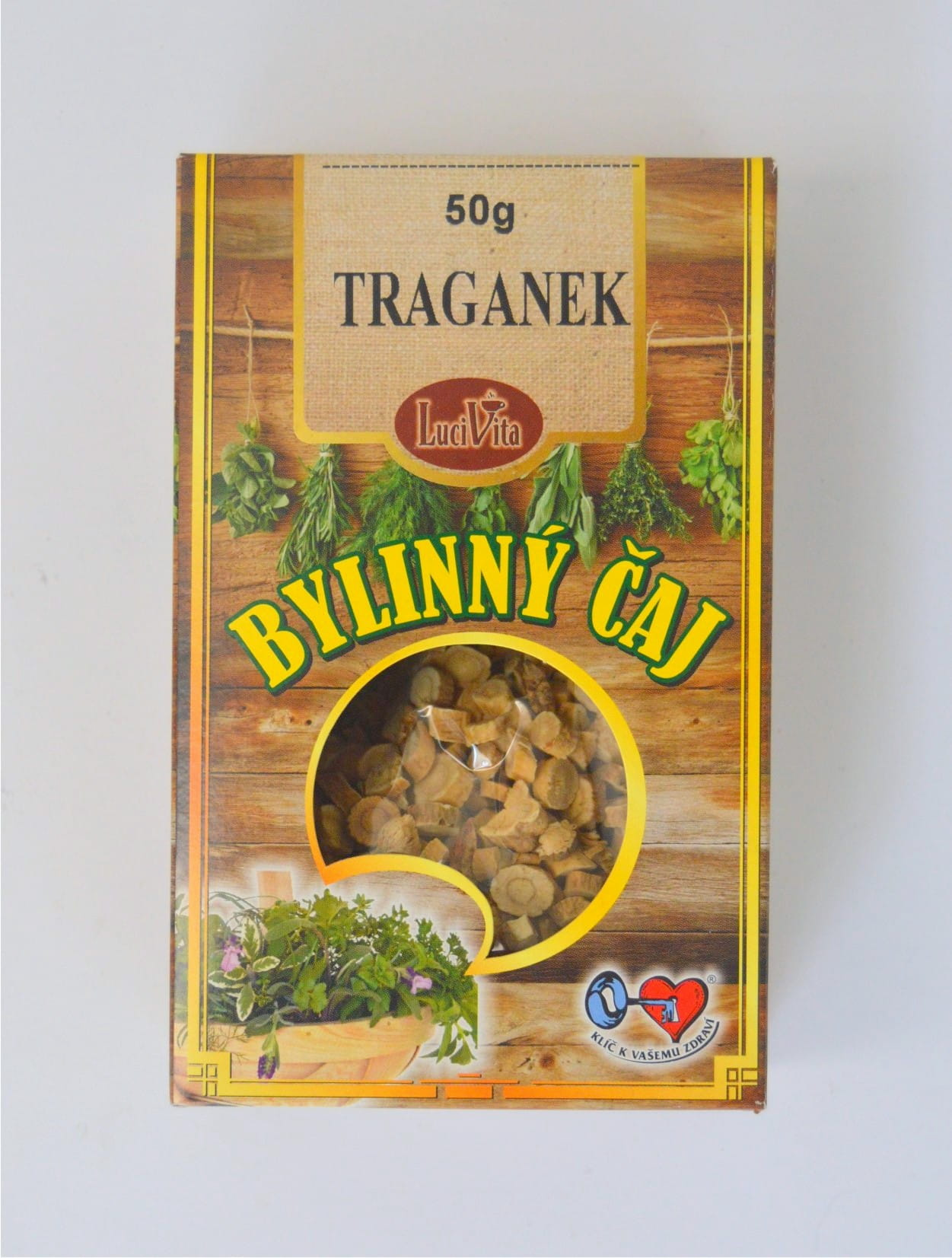 Astragalus (Mongolian milkvetch) - 50g