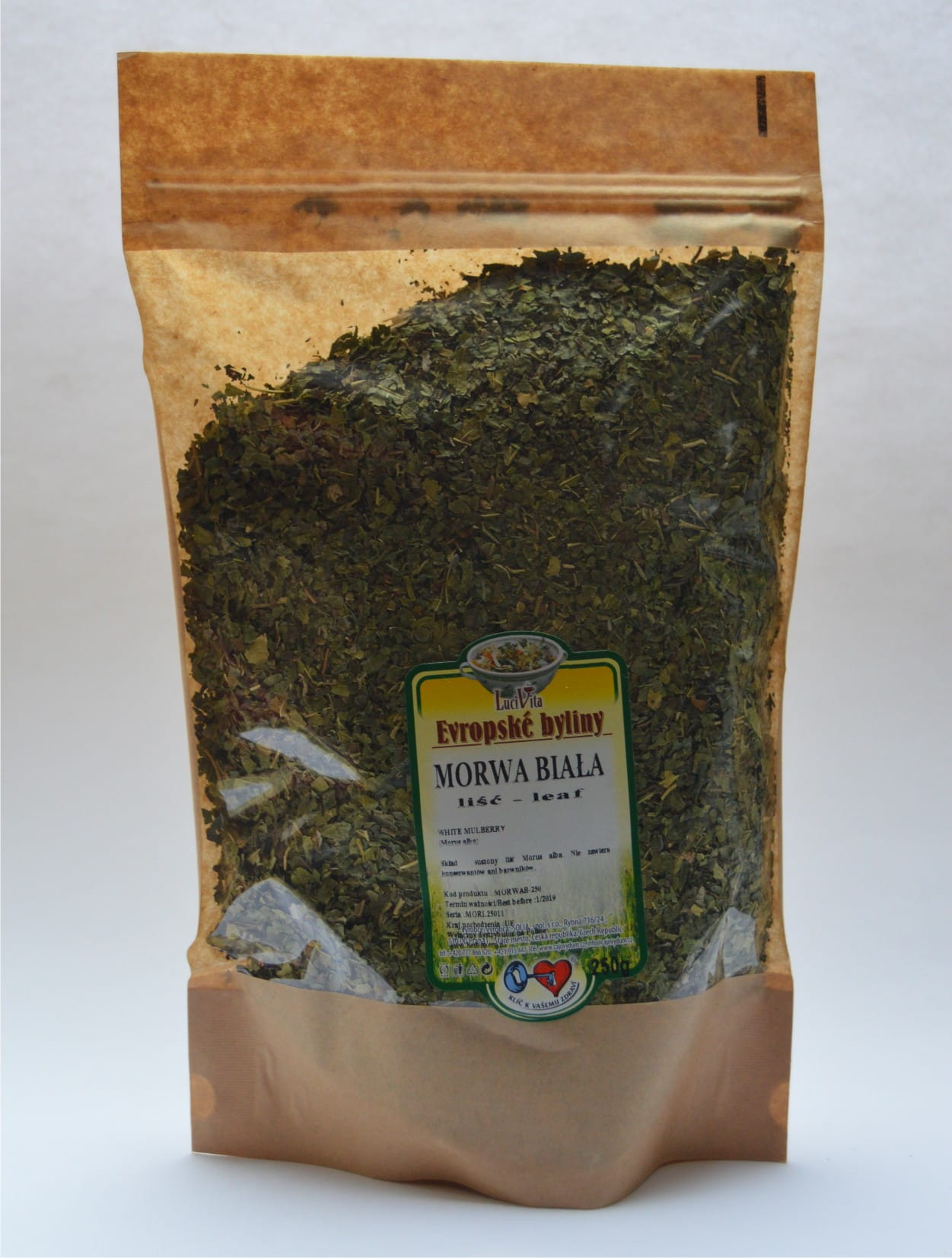 White mulberry - 250g