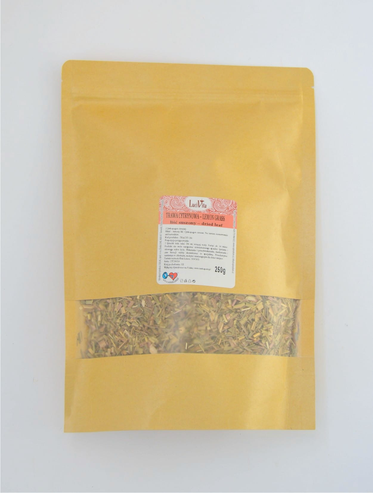 Lemon grass - 250g