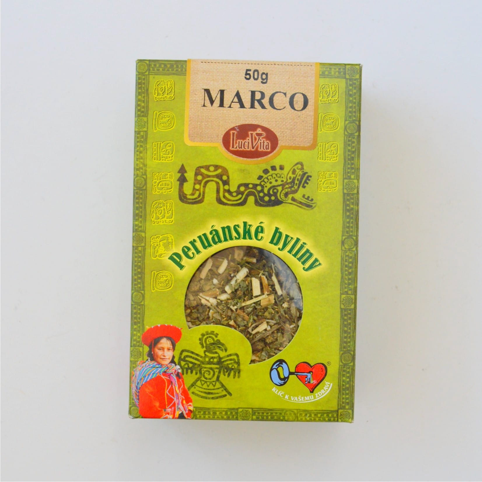 Marco - 50g