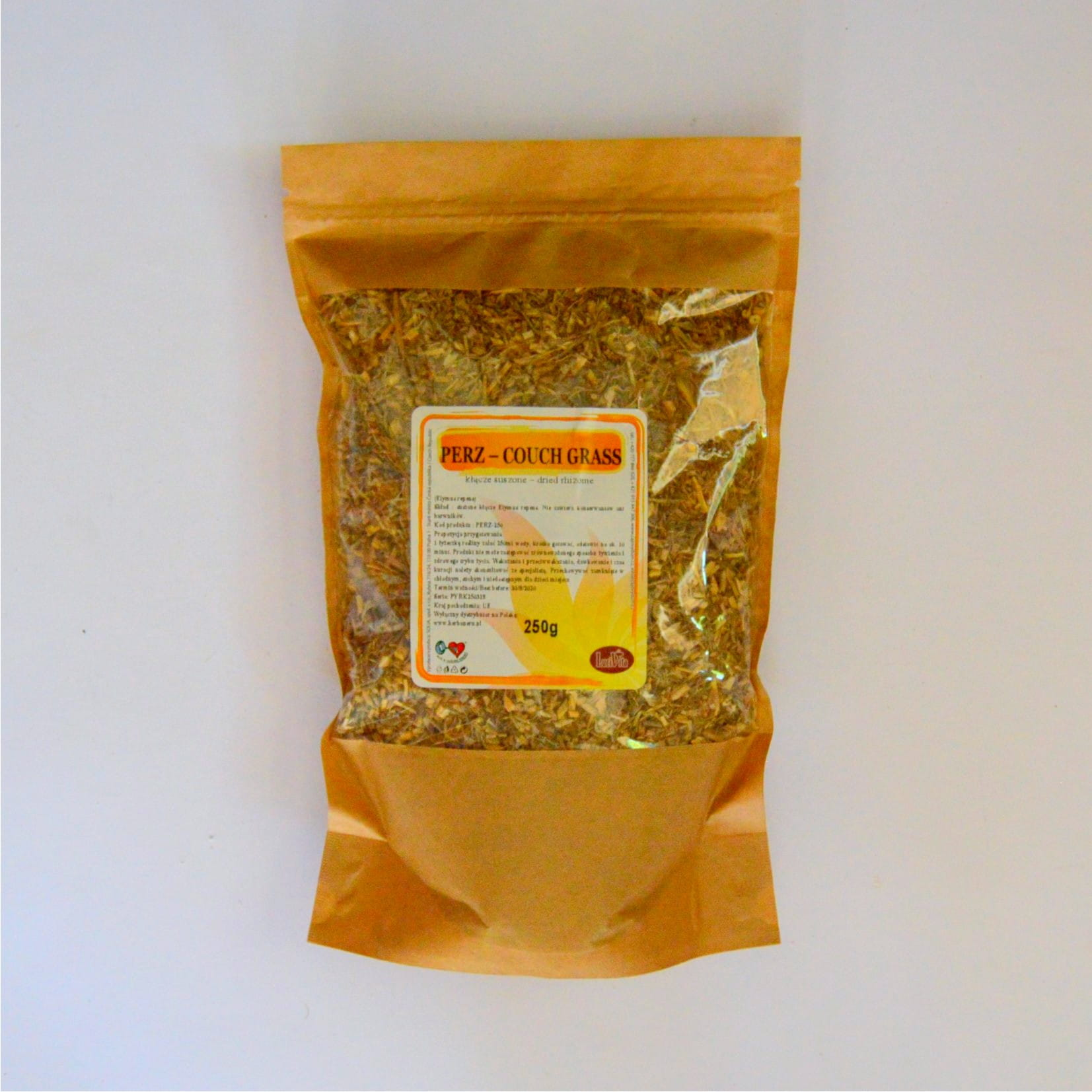 Couch grass - 250g