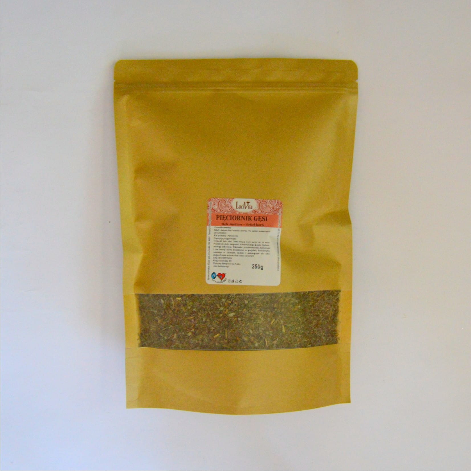 Silverweed - 250g