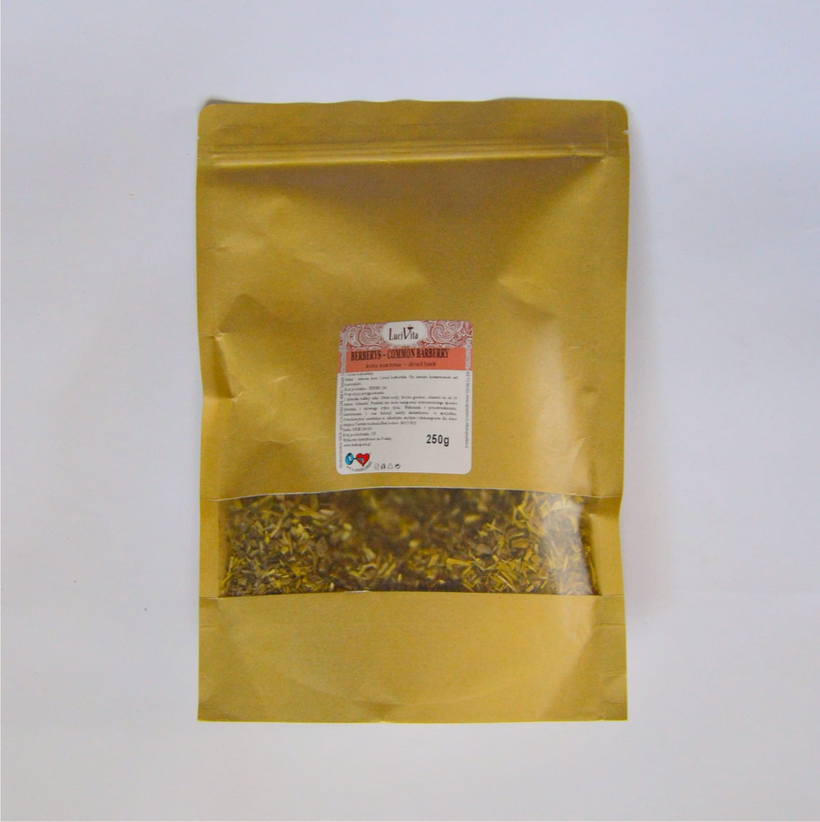Common barberry - 250g