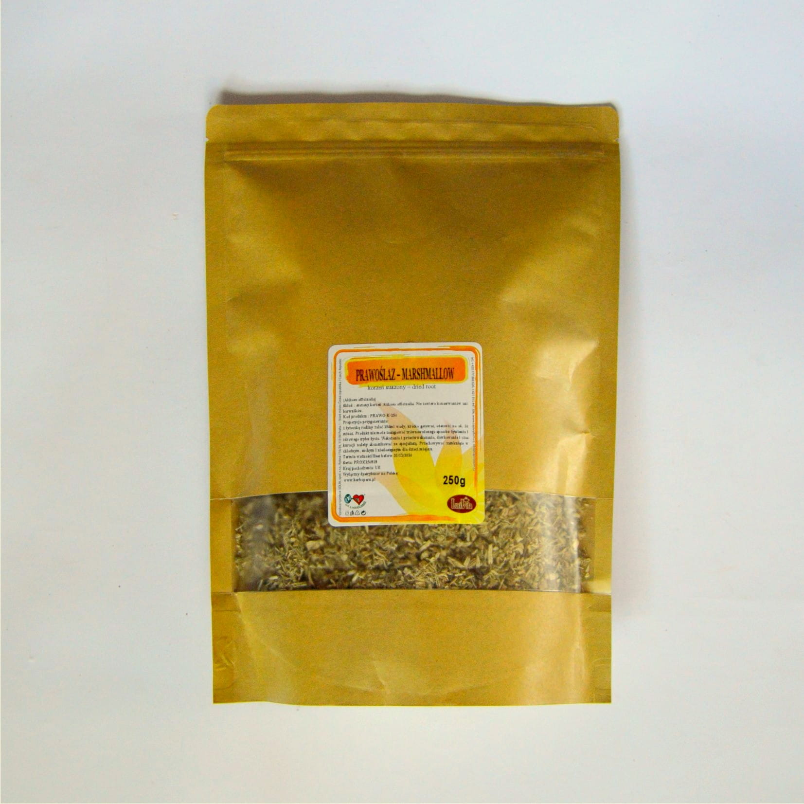 Marsh-mallow - root - 250g