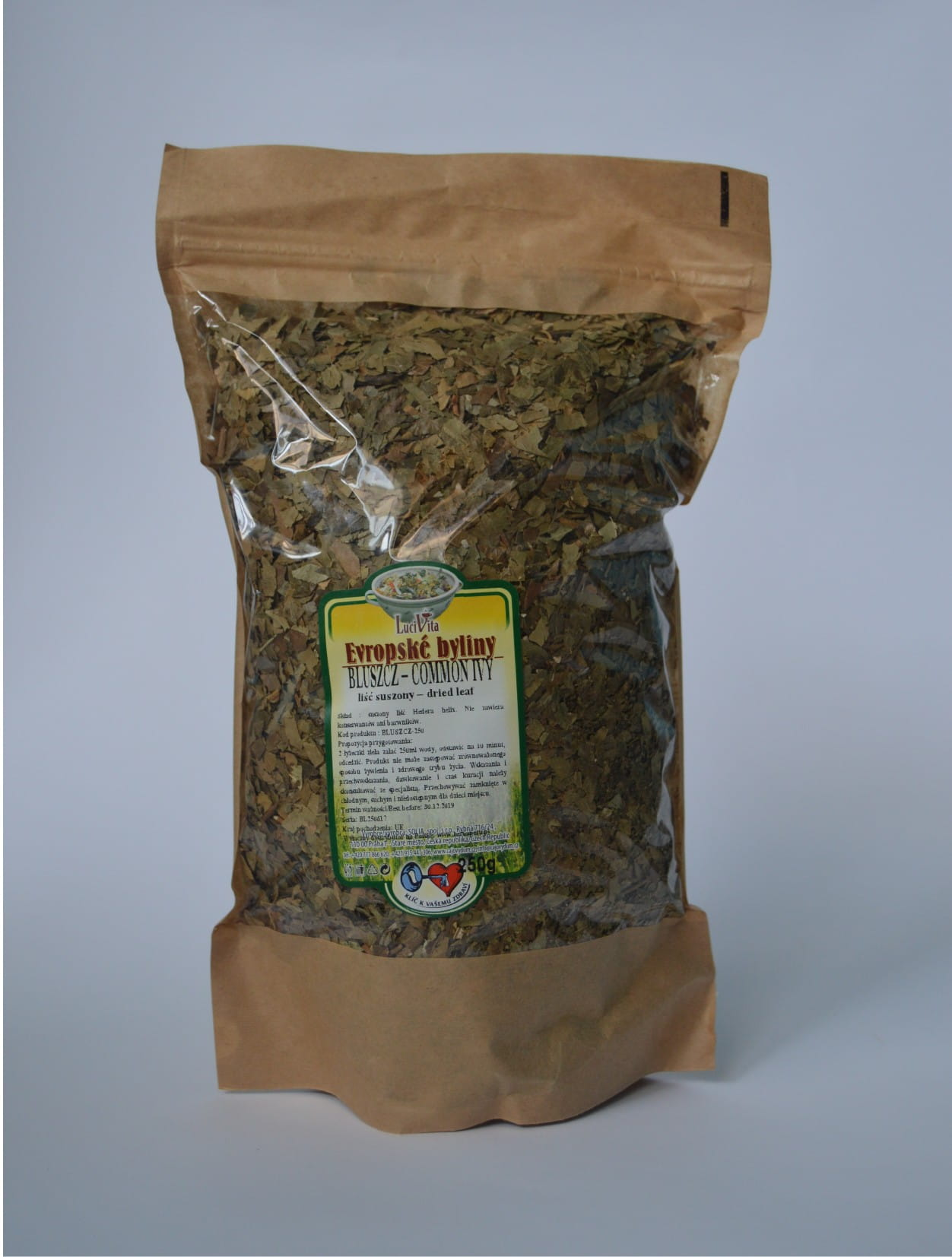 Common ivy - 250g