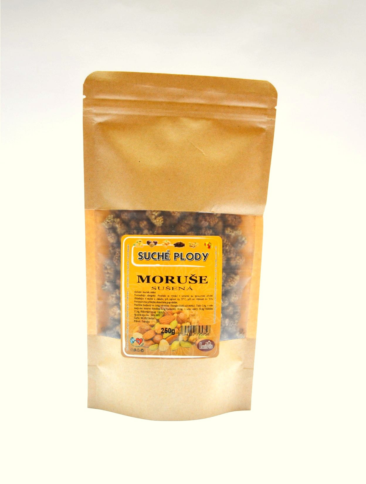 White mulberry - 250g (1)