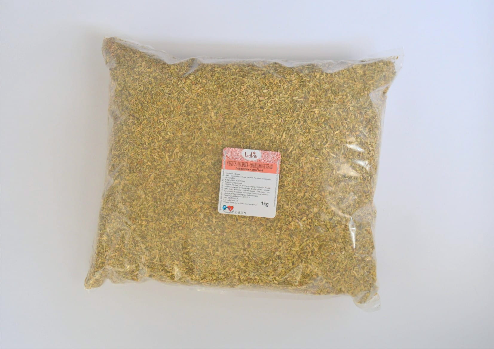 Common scurvygrass - herb - 1000g (1kg)