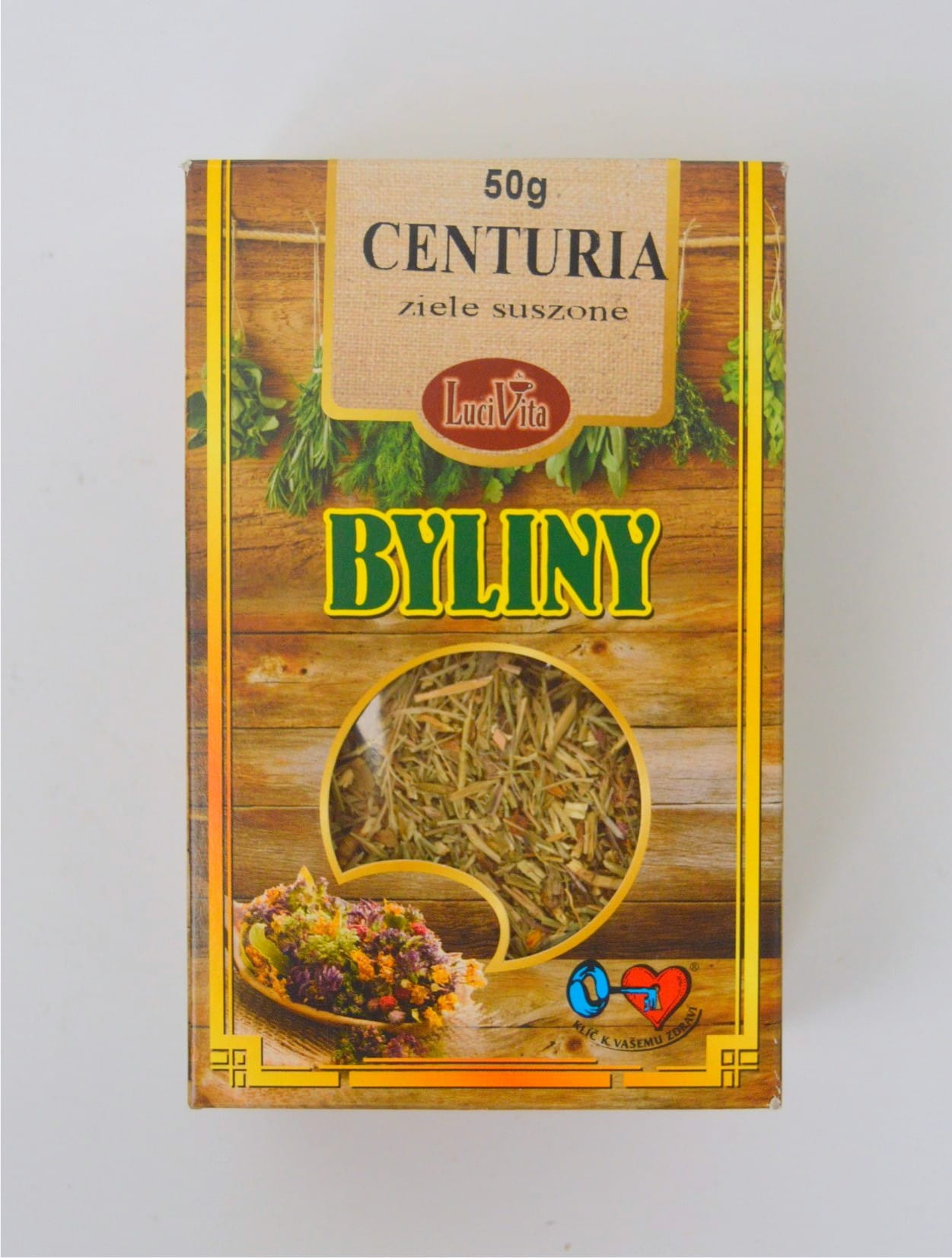 Common centaury - 50g