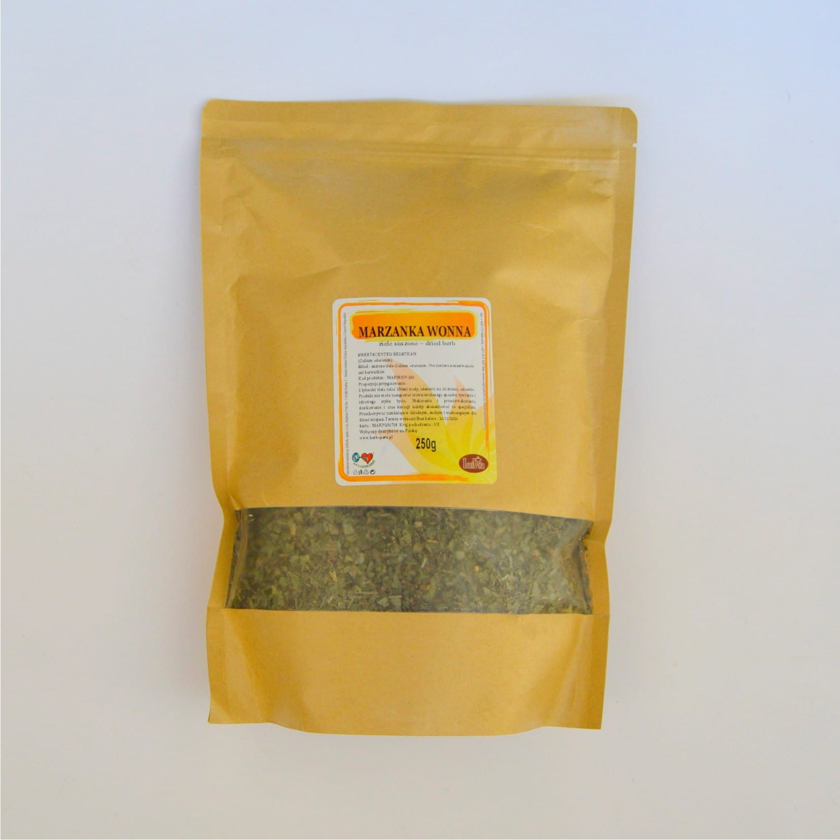 Sweetscented bedstraw - herb - 250g