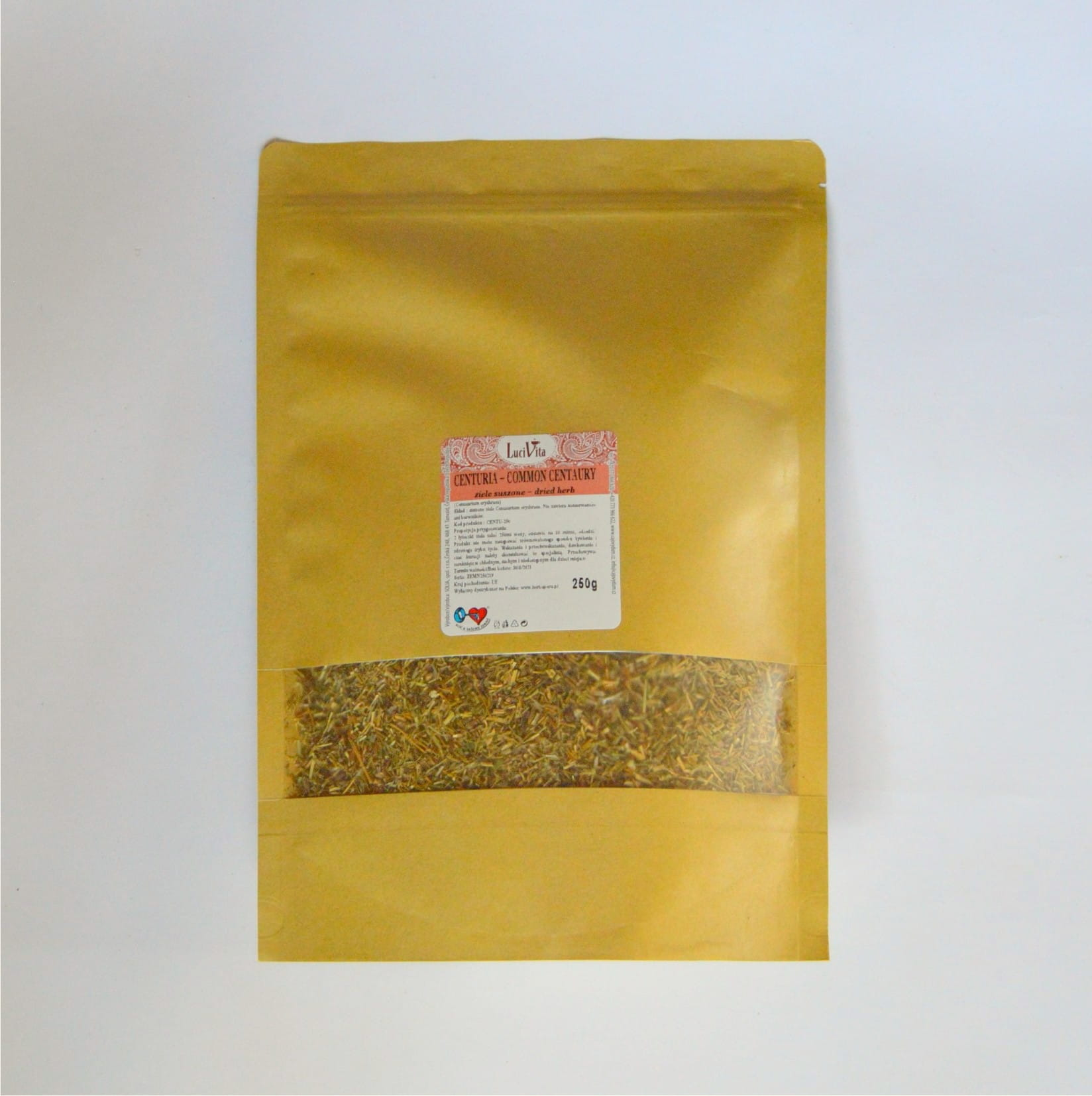 Common centaury - 250g