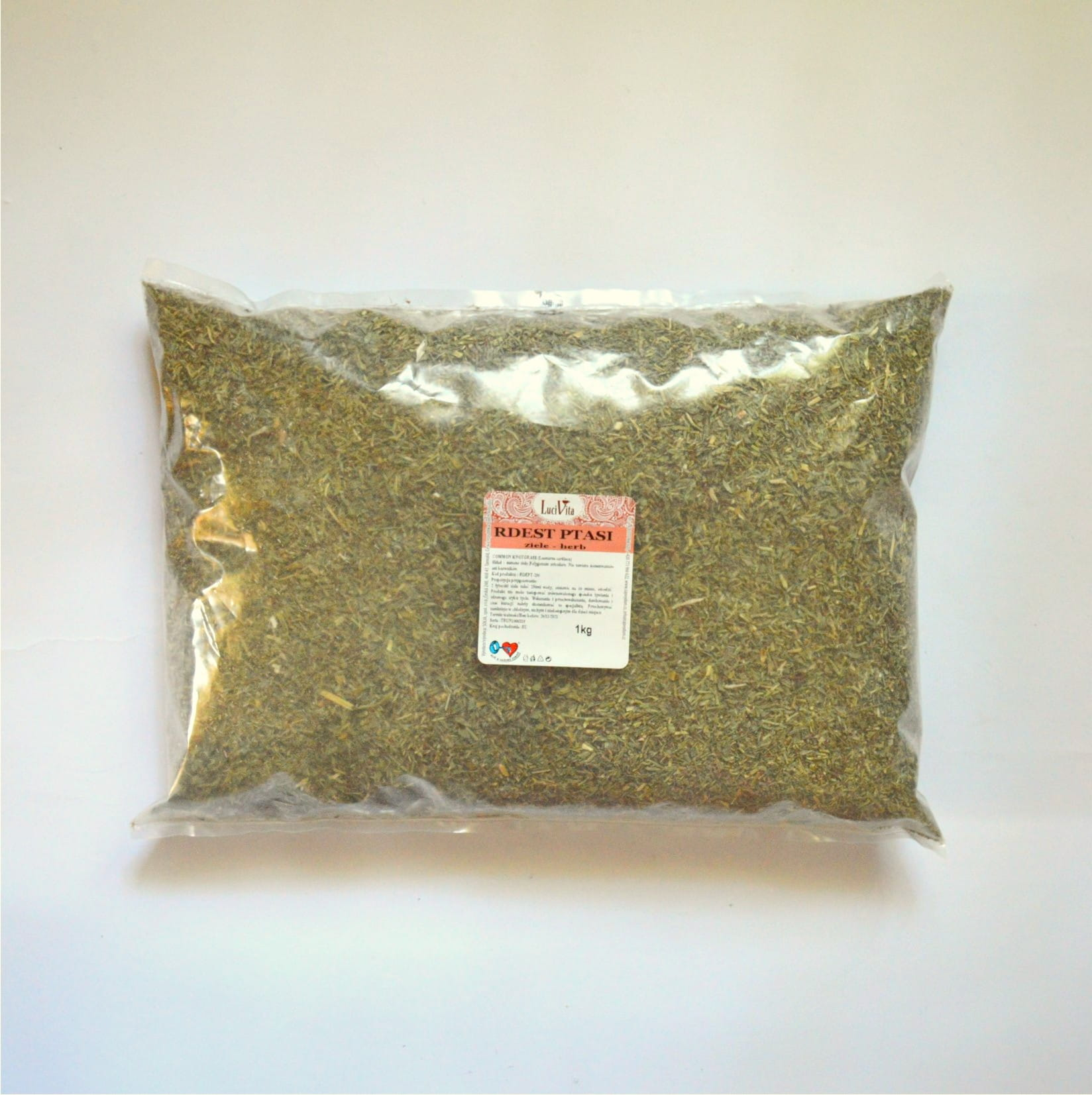 Common knotgrass - 1000g (1kg)