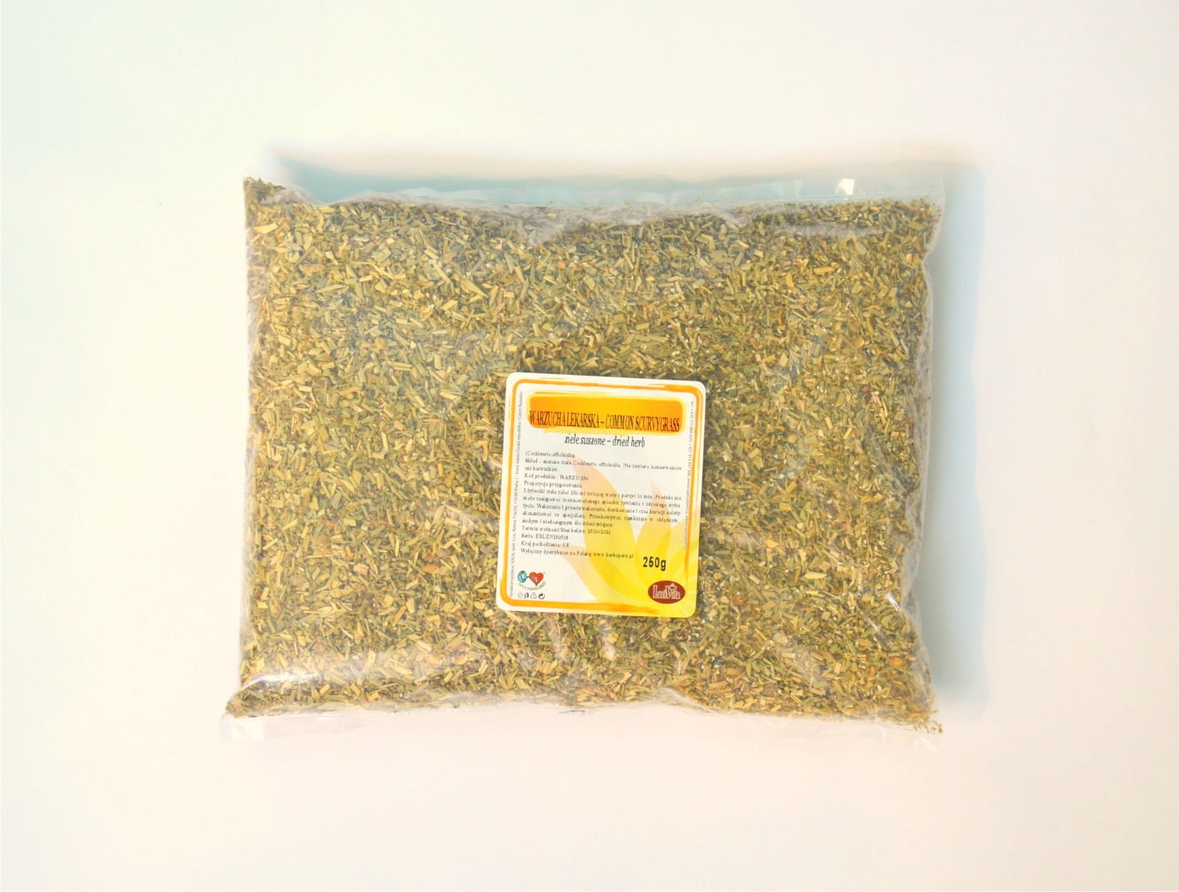 Common scurvygrass - herb - 250g
