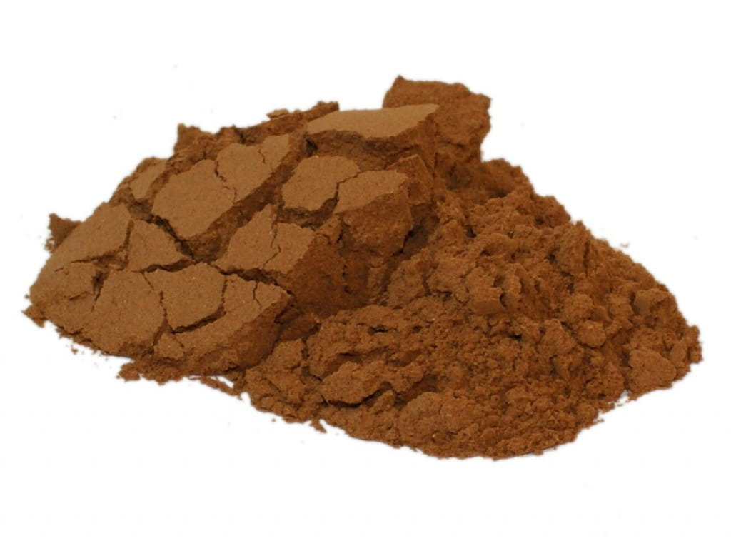 Chuchuhuasi - powdered bark - 100g
